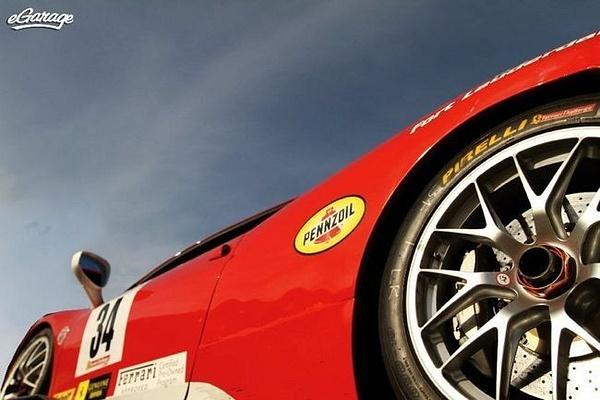 Ferrari_Challenge_(Day_3)_1 by EGARAGE