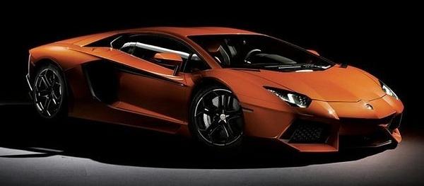 Lamborghini_LP700_Aventador_1 by EGARAGE