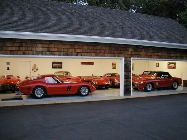 Private Garages From Around th by EGARAGE by EGARAGE
