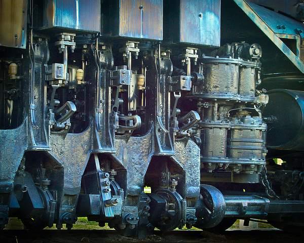 Engine No 7