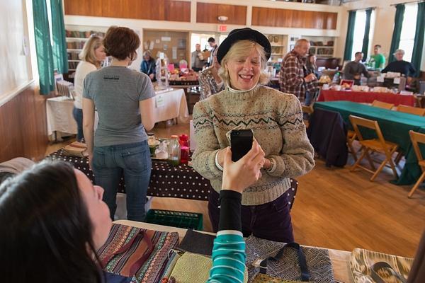 Farmer's Market March 03-01-14 by GFHSarchive