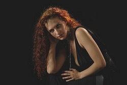 Nika the Model by Irina Shoot by Irina Shoot