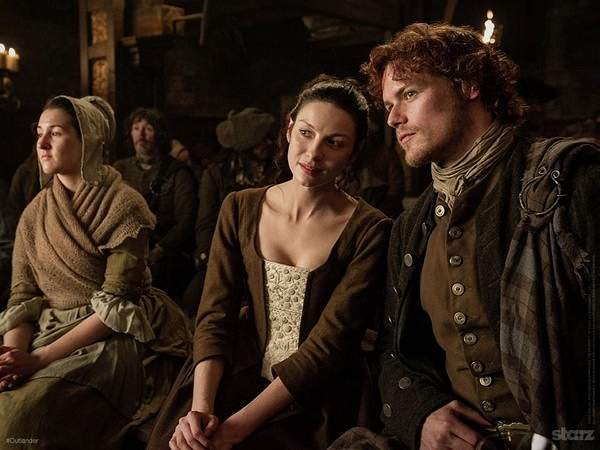 jamie-fraser-and-claire-randall