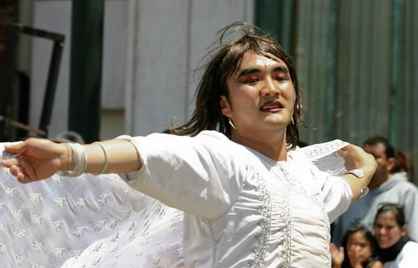 Pride Parade, SF 2005