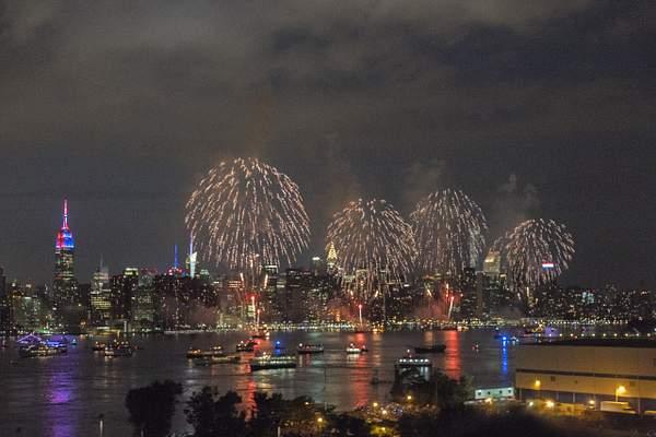 Fourth of July 2015 New York JJBA1580
