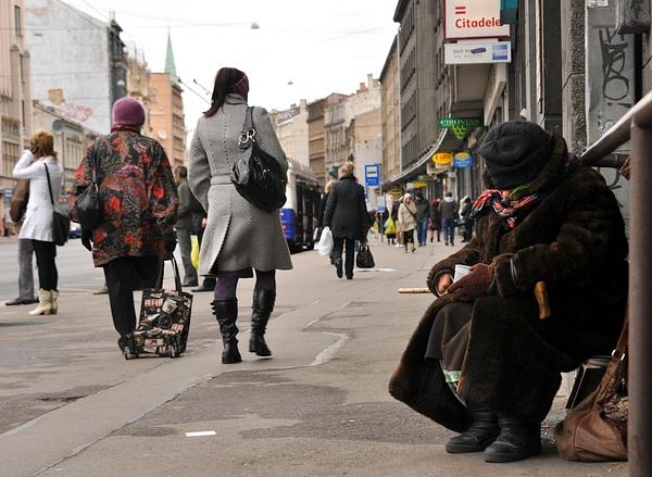 PEOPLE by Svetlana Punte