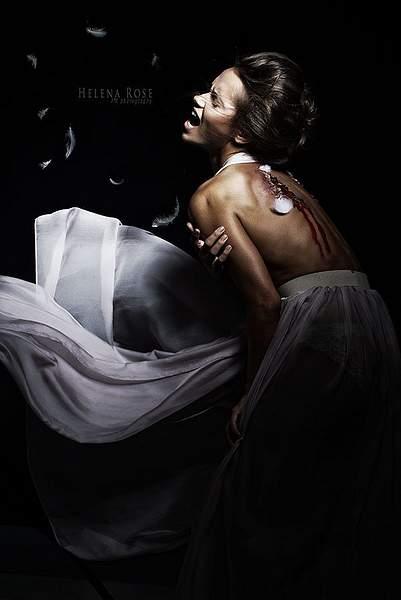 By Helena Rose - JM