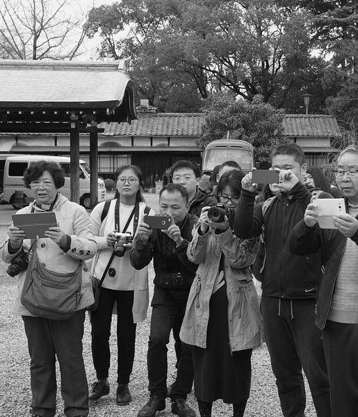 Japan / Osaka wedding 2017 by cironera