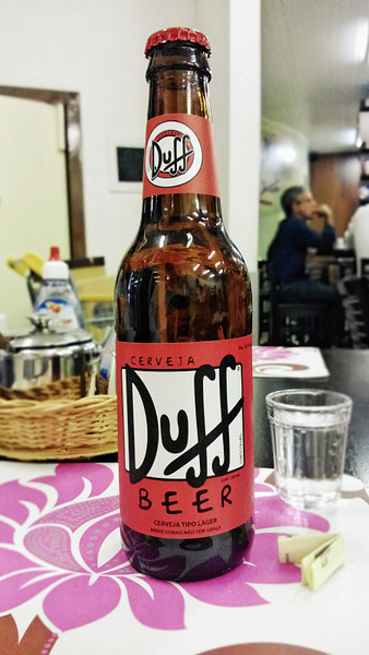 Duff by Afarneze