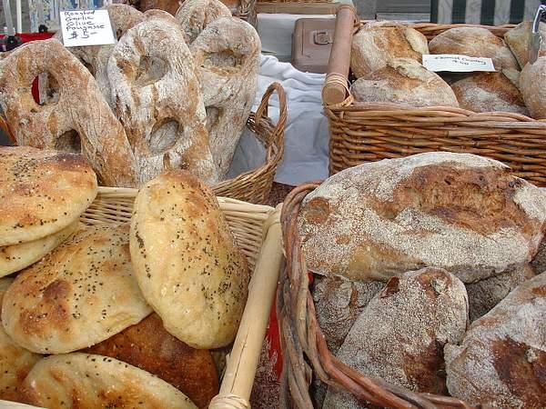 Salt Spring Market 2007