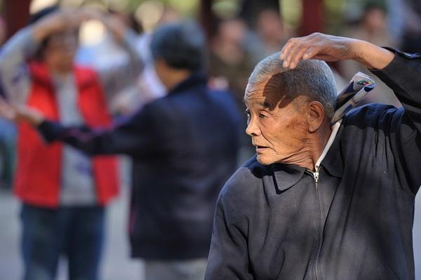 North XinJiang by patrickkwong by patrickkwong